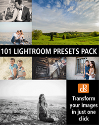 Digital Photography School Presets