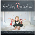 holiday photo cards Mixbook 2014