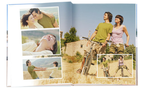 SmileBooks Photo Book Album Service