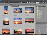 Adobe Photoshop Elements 10 review: visual search