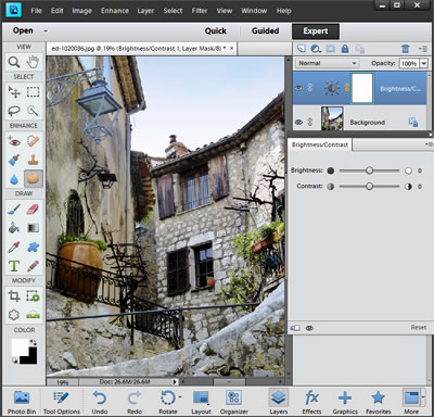 Best Digital Photo Editing Software Reviews: www.digitalphotos101.com/photo-editing-software.htm