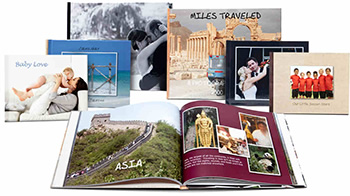 Picaboo Prints Custom Photo Books From Casual To High End Wedding Albums