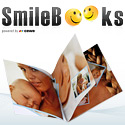 SmileBooks Photo Album Books