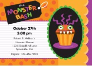 Make your halloween party invitation at Snapfish